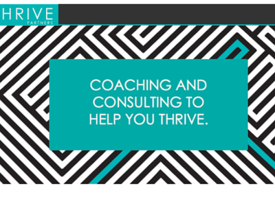 logo thrive partners